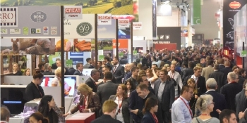 ANUGA 2017 International Food Trade Show img