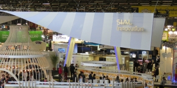 CCIC Europe participated in the 2018 Paris SIAL Food Exhibition img